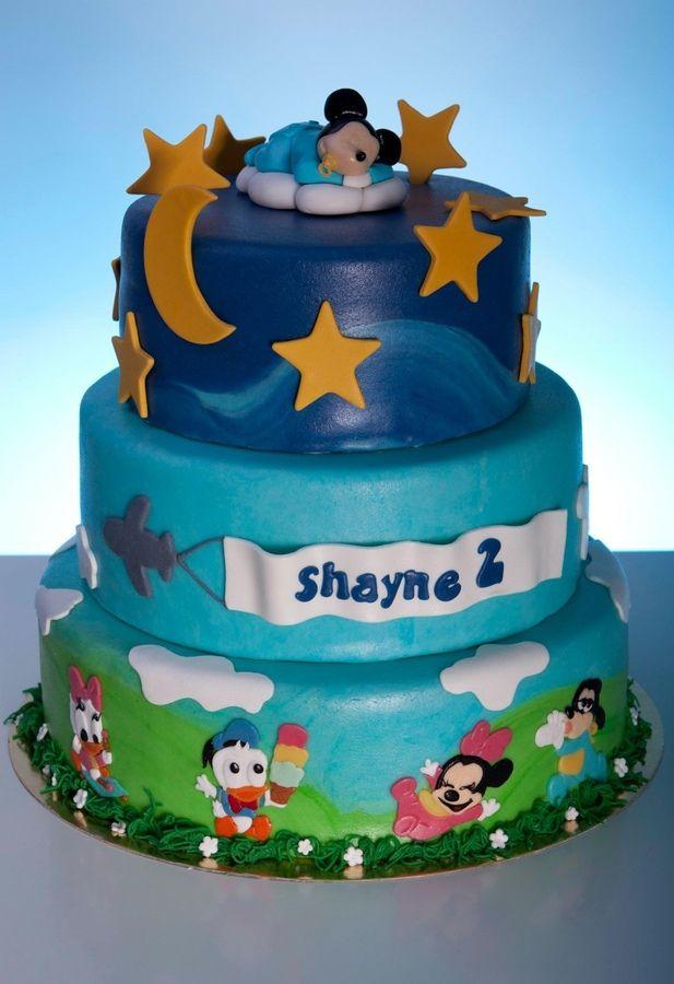 Disney Baby Cakes | Disney
