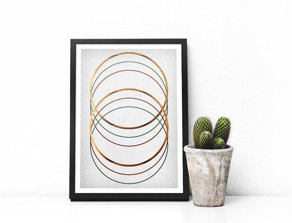 Ber ideen zu geometrische kunst auf pinterest for Geometrische deko