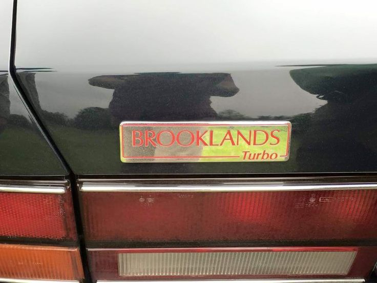 Pin by Bentley on Brooklands (1993-1997)