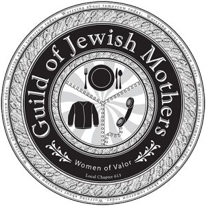 guild jewish singles The organizer network connect in real life with other local meetup organizers the organizer guide go ahead — bring people together.