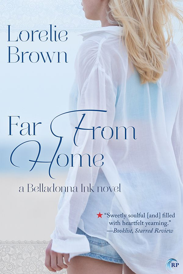 Far From Home by @LorelieBrown #Giveaway @RiptideBooks