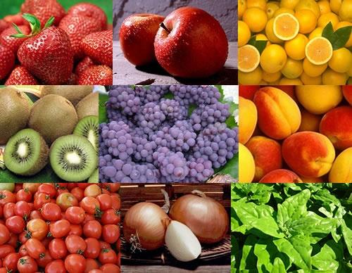 TU SALUD: 10 súper alimentos para adelgazar