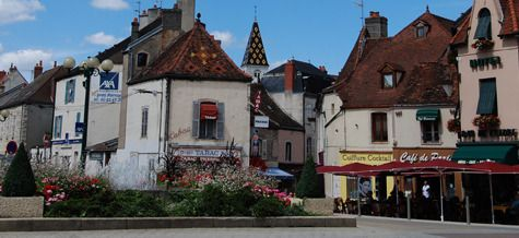 Nuits-Saint-Georges, Burgundy, France #wine #winetour #winetravel winetour4u@gmail.com