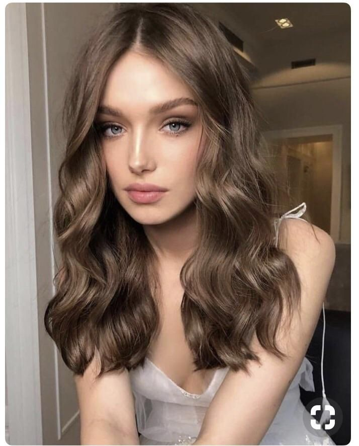 Hey Reddit So I Found This Picture Online Of Exactly How I D Like My Hair However I Golden Brown Hair Color Light Golden Brown Hair Hair Color Light Brown