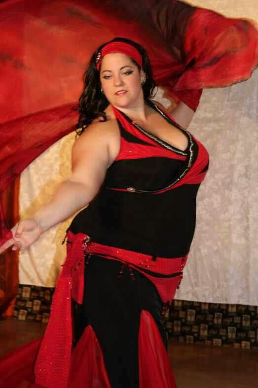 17 Best images about Big Beautiful Bellydancers on ...
