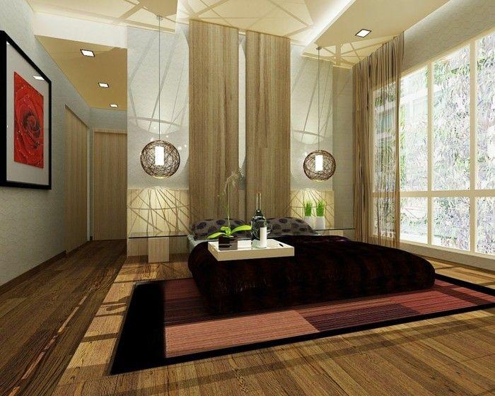 221 best zen living rooms and bedrooms .. images on Pinterest ...