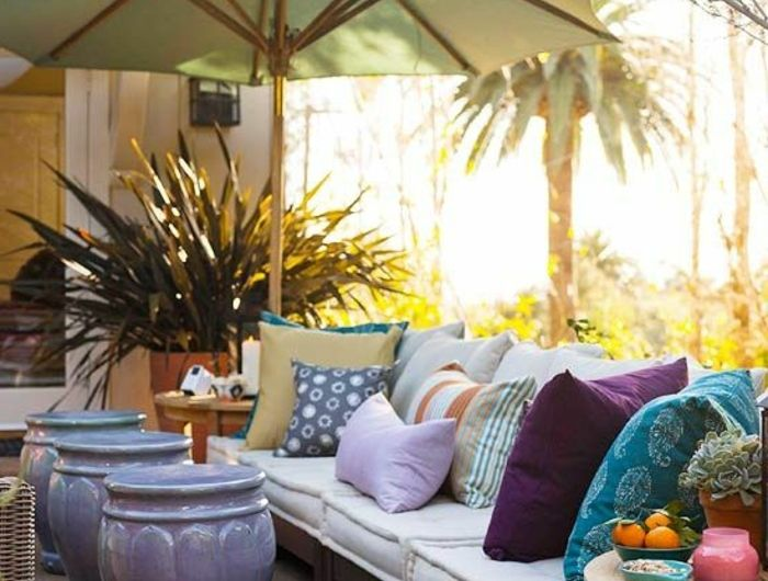 17 best terasa images on Pinterest Backyard patio, Balconies and