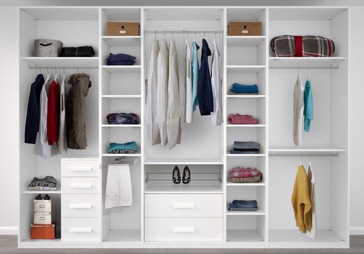 Armarios / Wardrobes  http://www.decorhaus.es/es/ #muebles #Málaga #furniture