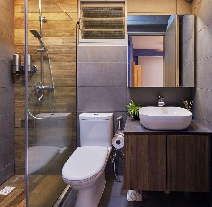Carpenters Interior Design Singapore Bto Design Hdb Resale Design