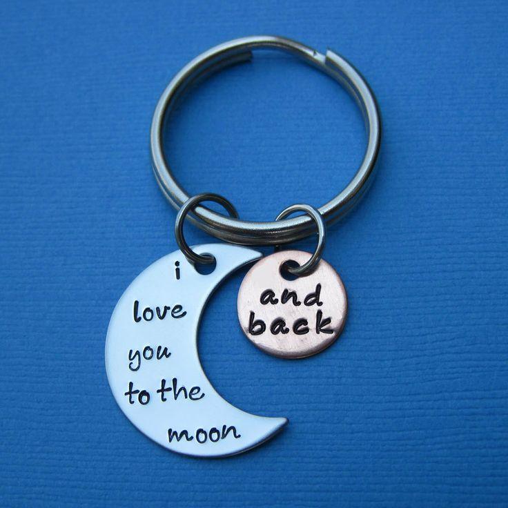 valentine gifts keychain