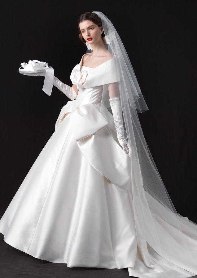 Emarie エマリーエ ウエディングドレス