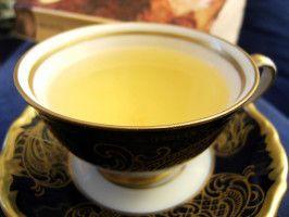 Ginger Saffron Tea - Food.com