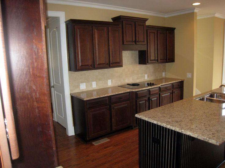 kitchen 42 inch cabinets kitchen pinterest. Black Bedroom Furniture Sets. Home Design Ideas