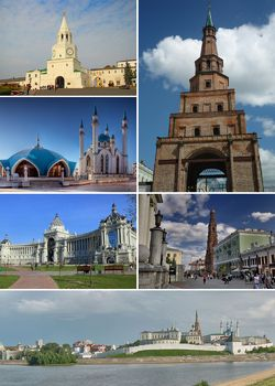KAZAN_ Collage