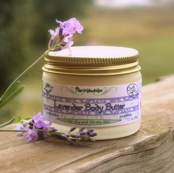 Hey, I found this really awesome Etsy listing at https://www.etsy.com/listing/56674688/organic-lavender-body-butter-body-lotion