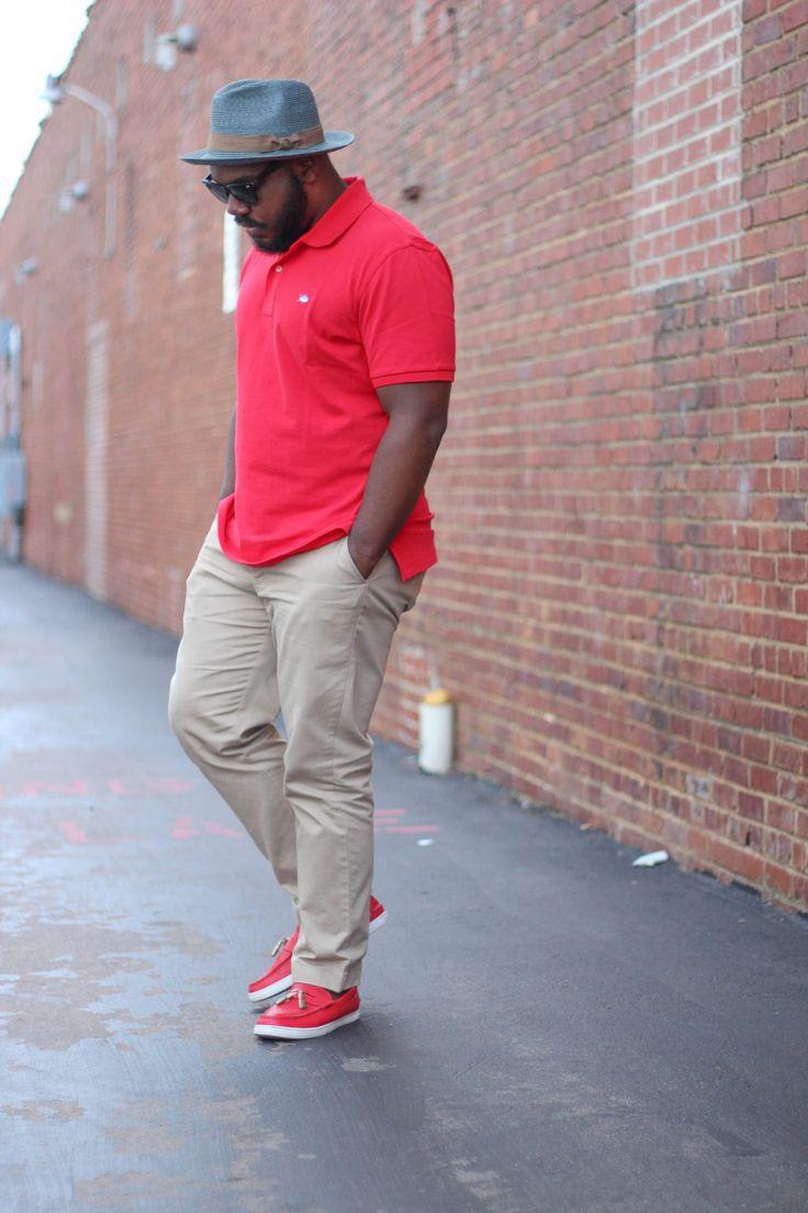 Best 25+ Big Men Fashion Ideas On Pinterest