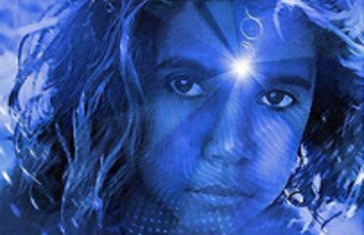 Les enfants indigos sont liés à la séphira Iésod