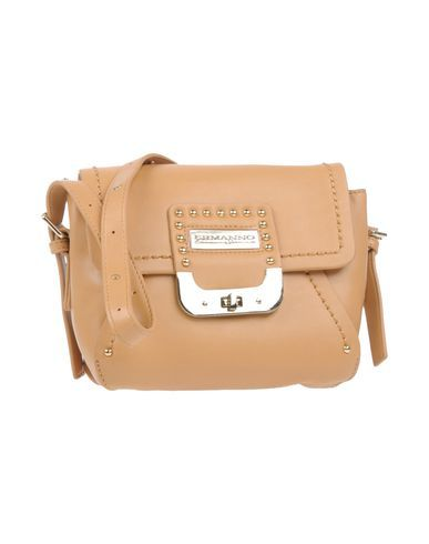 I found this great ERMANNO ERMANNO SCERVINO Across-body bag for $176 on yoox.com. Click on the image above to get a code for Free Standard Shipping on your next order. #yoox