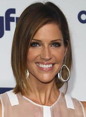 Jena Crystal Earrings - Silver