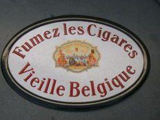 Oud Belgie Sigaren - Jaren 30 / 40