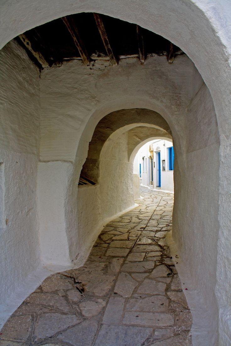 Tinos Island, Cyclades, Greece