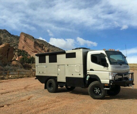 12 Best Fuso Earth Cruiser Images On Pinterest Adventure