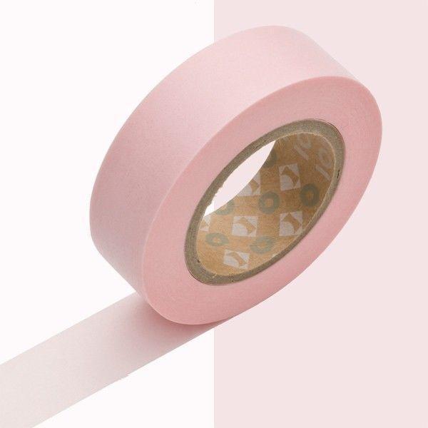 MT Sakura Baby Pink Washi Tape   Scrapbooking   Craft   Masking Tape