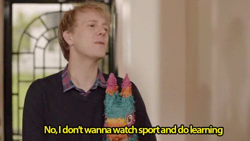 Please Like Me | 19 Shows To Binge Over The Holidays