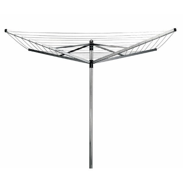 Brabantia Lift-O-Matic Rotary Dryer- 60m- the ideal solution for drying your washing outside.