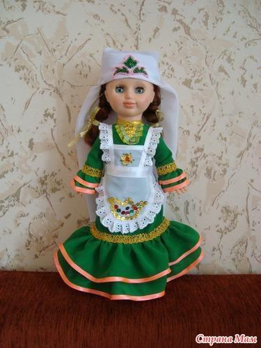 Татарские костюмы для дедушек
