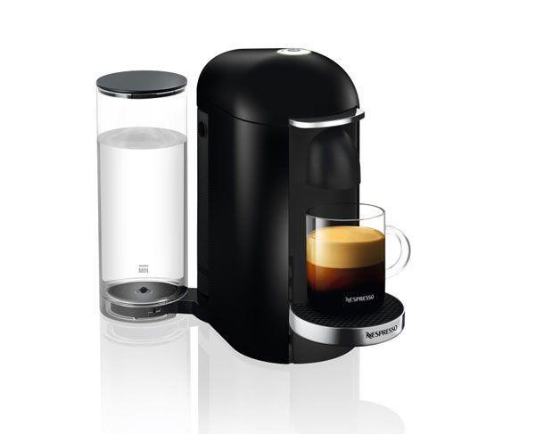 Le nouveau concept Nespresso Vertuo #cafe #electromenager #gastronomie