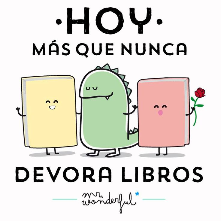 #SantJordi #DiaDelLibro #Bookday | Mr. Wonderful