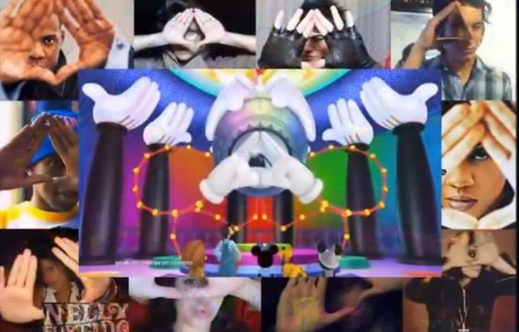 """The """"eye in the pyramid""""  This is a cartoon on Toon Disney, what more can i say??? with the all seeing eye and the pyramid symbol on A BABY SHOW!!!  http://lightwayart.net/overcoming-the-ruler-of-this-world-part-1/2-symbology-and-gestures-occultism-hidden-in-plain-sight/"""