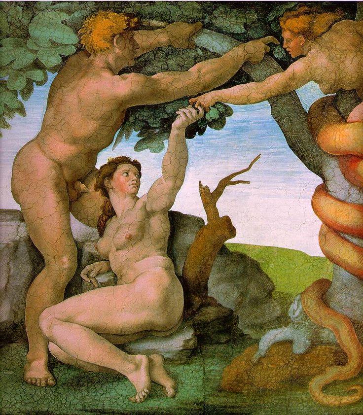 @Laura Laurenzana  Michelangelo - Bing Images