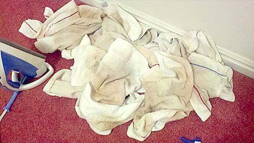 homemade carpet stain cleaner 6