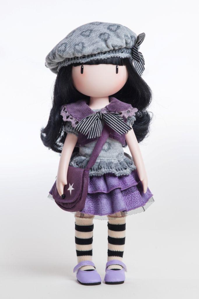 #gorjuss #muñeca #doll