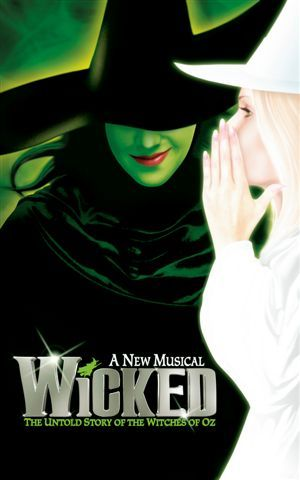 WICKED <3Broadway Music, Broadway Show, Buckets Lists, Favorite Musicalsbroadway, Gregory Maguire, Book, Wicked Musical, Reading Lists, San Francisco