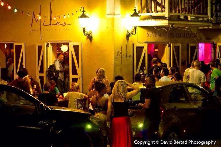 Miles Jazz Cafe #Pietermaai #Curacao #Vinyl #Music #Cigar #Drink #Enjoy