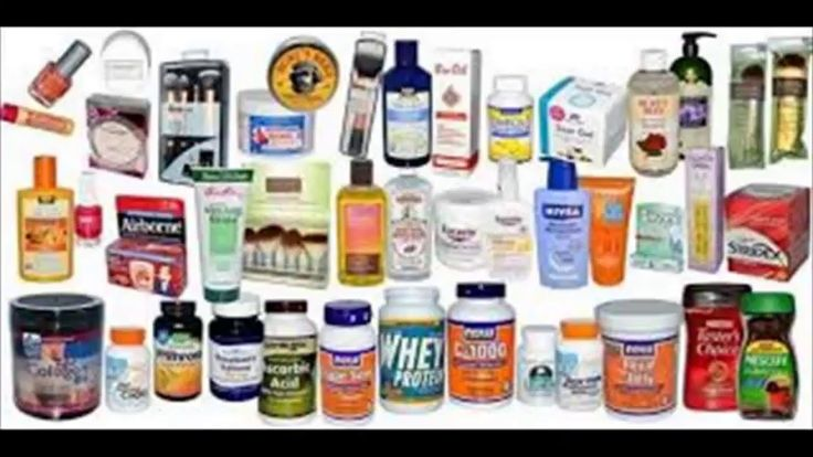 iherb best products
