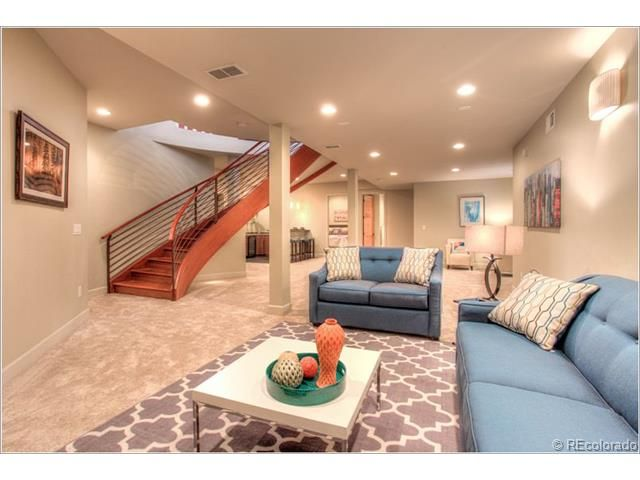 Best Of Basement Remodel Denver