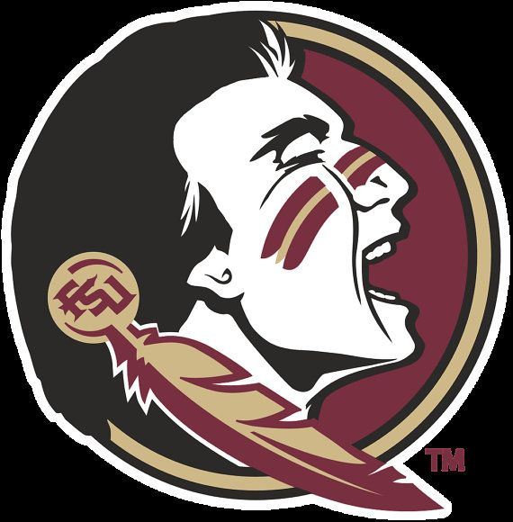 1831 best fsu seminoles images on pinterest southern fashion florida state seminoles football decal college by cowmanstees voltagebd Choice Image