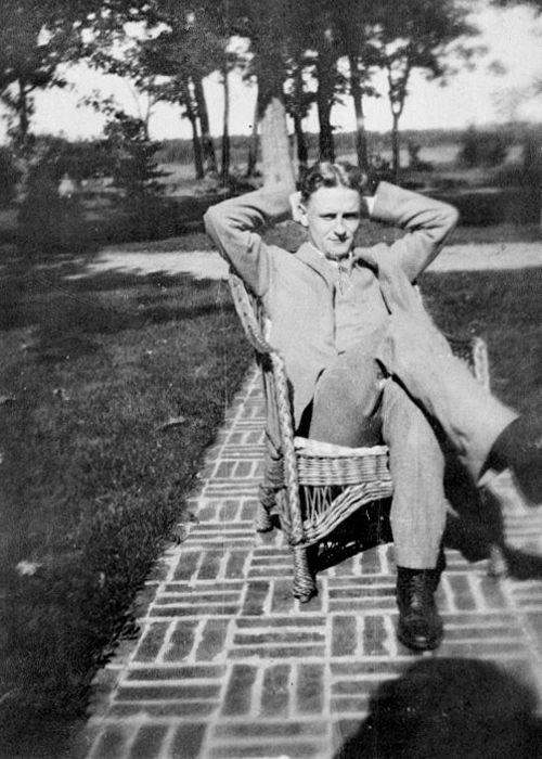 F. Scott Fitzgerald at leisure, 1920sWorth Reading, Book Worth, L'Wren Scott, Fscott Fitzgerald, Letters Projects, Zelda Fitzgerald, F Scott Fitzgerald, 1920S Paris, Francis Scott