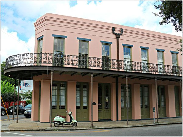 1000 Images About Lower Garden District Of New Orleans On Pinterest