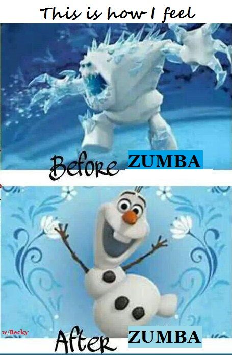 Everything you need to know about zumba Zumba funny before after zumba workout fun fitness