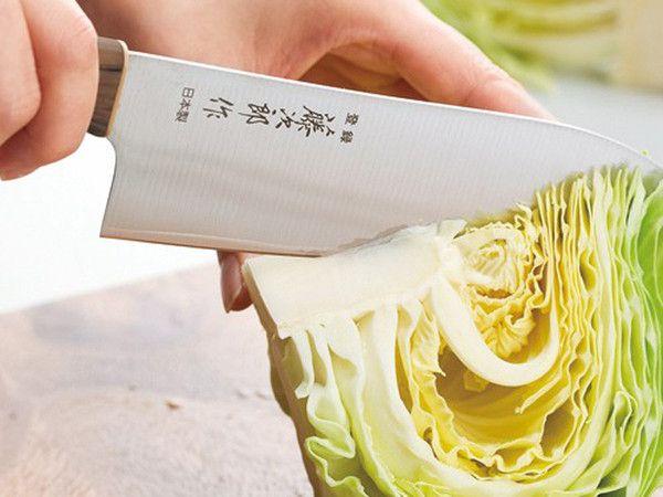 La Base | Santoku Knife