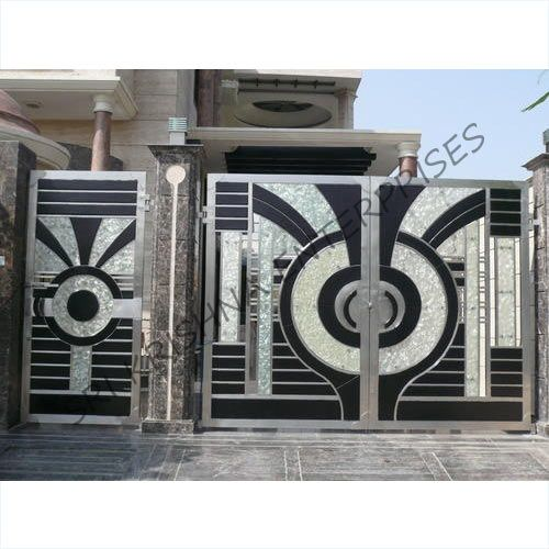 2030 Best Images About Gates On Pinterest Entry Gates