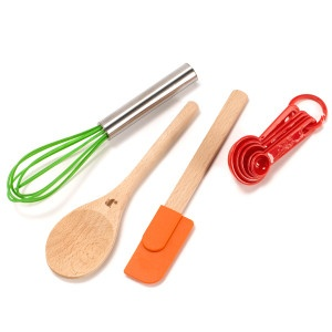 Little Chef S Utensils For Kids 20 From Jamie Oliver Cookware