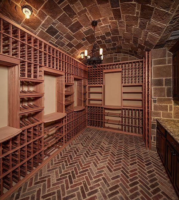 948 best Wine Cellars images on Pinterest | Wine cellars, Wine glass ...