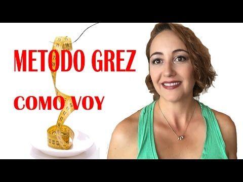 Así son las comidas del polémico método Grez - YouTube
