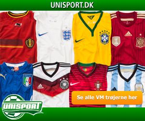 VM 2014 - Se TV-programmet til fodbold VM her (TV-oversigt)